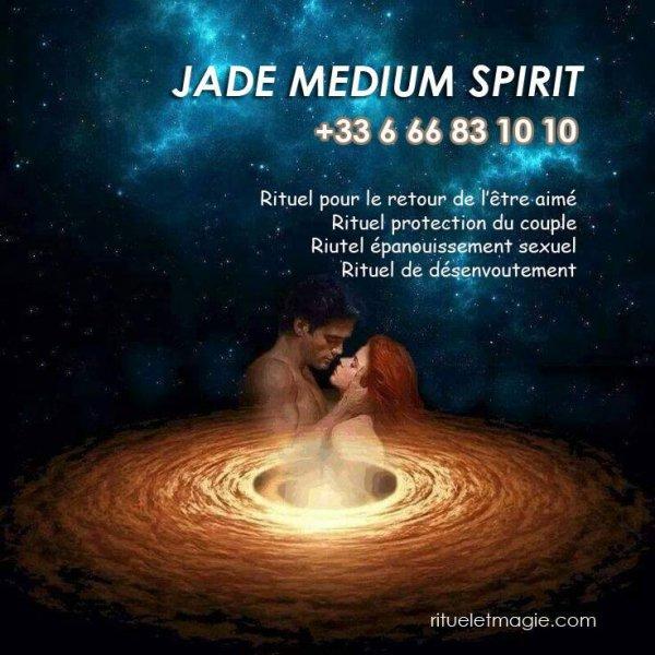 JADE MEDIUM SPIRITE