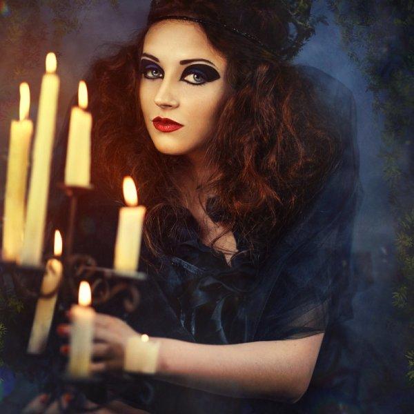 Ritualiste Natacha Le Havre