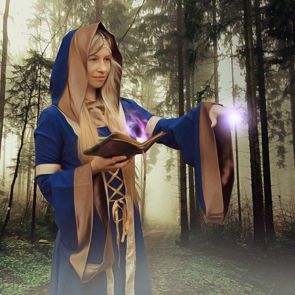 Rituels et Magie Blanche Rochefort