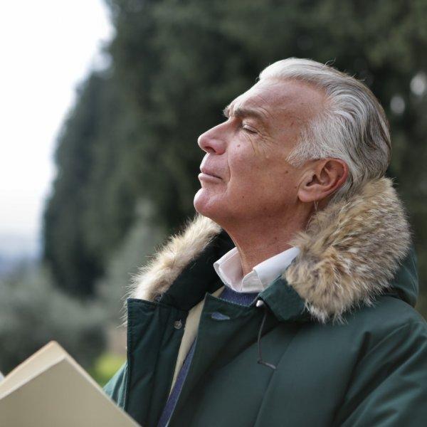 Alfonse  Guérisseur