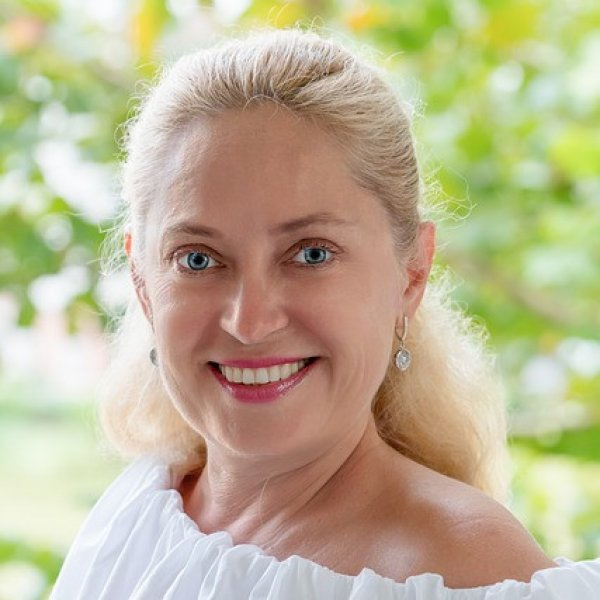 Anna Voyance