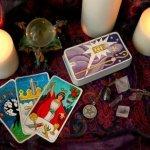 arts-divination