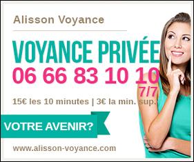 Alisson Voyance